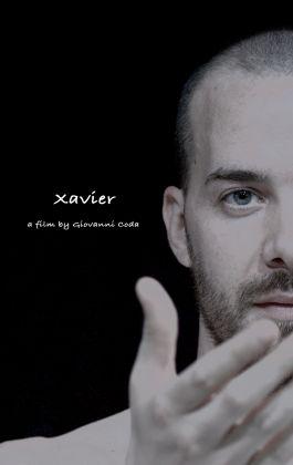 Xavier locandina