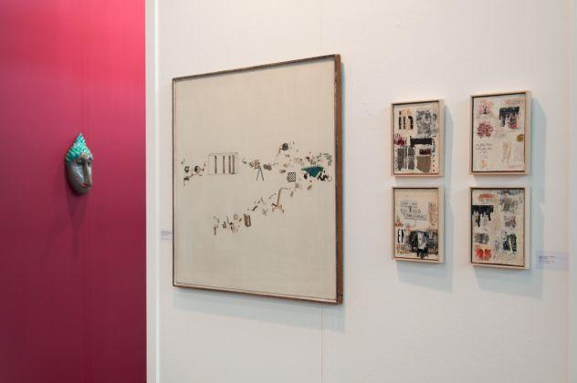 artverona, ph. irene fanizza, galleria Conceptual