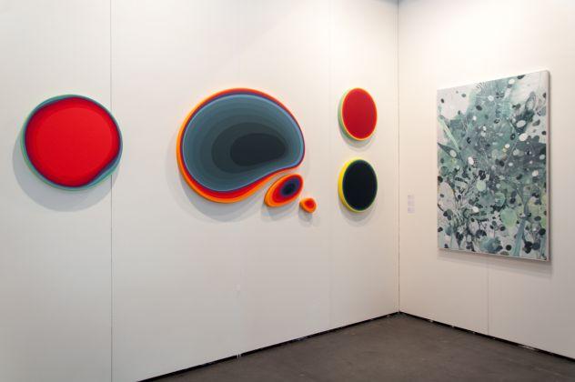 artverona, ph. irene fanizza, galleria magma