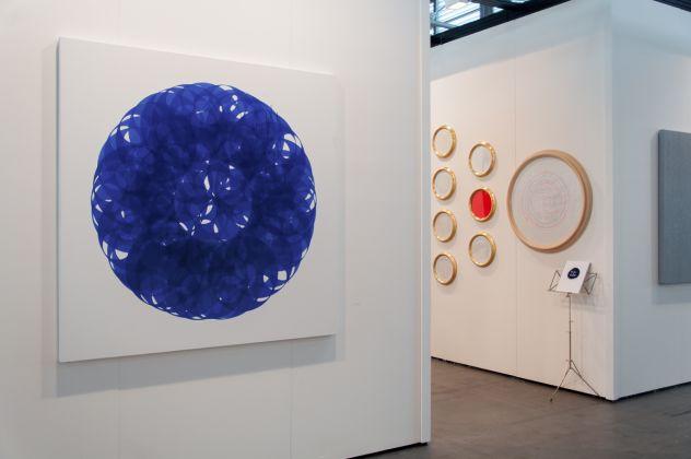 artverona, ph. irene fanizza, galleria poliart