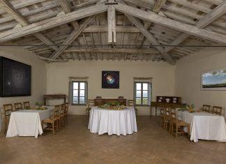 Courtesy Premio Artisti per Frescobaldi