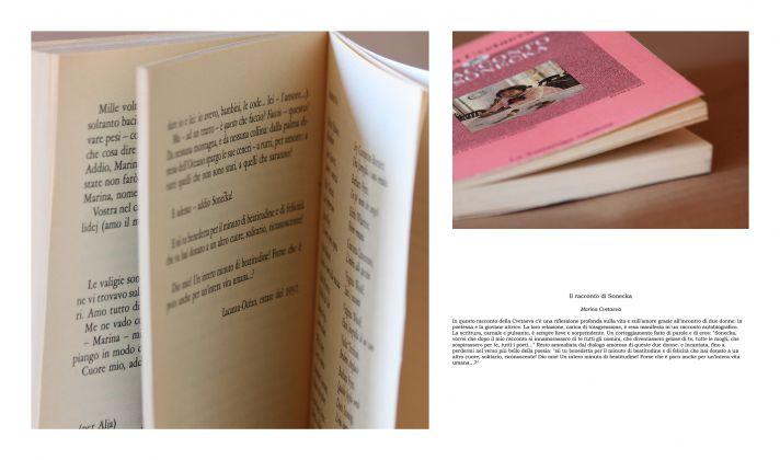 Il libro di Emma Dante