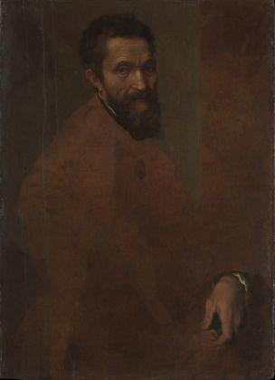Jacopino del Conte. Italian, Florentine, 1515–1598 Daniele da Volterra (Daniele Ricciarelli), Michelangelo Buonarroti (1475–1564)