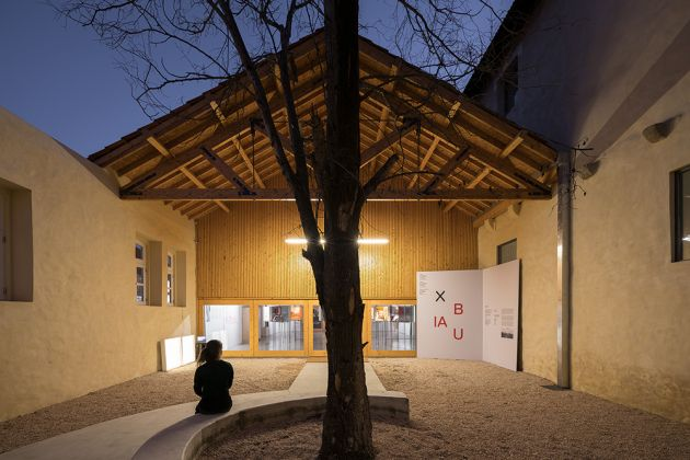 Porto, Casa da Arquitectura. Ph. ITS.Ivo Tavares Studio