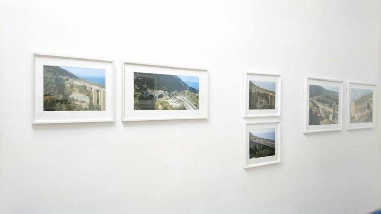Armando Perna, Planar, Studio Bild