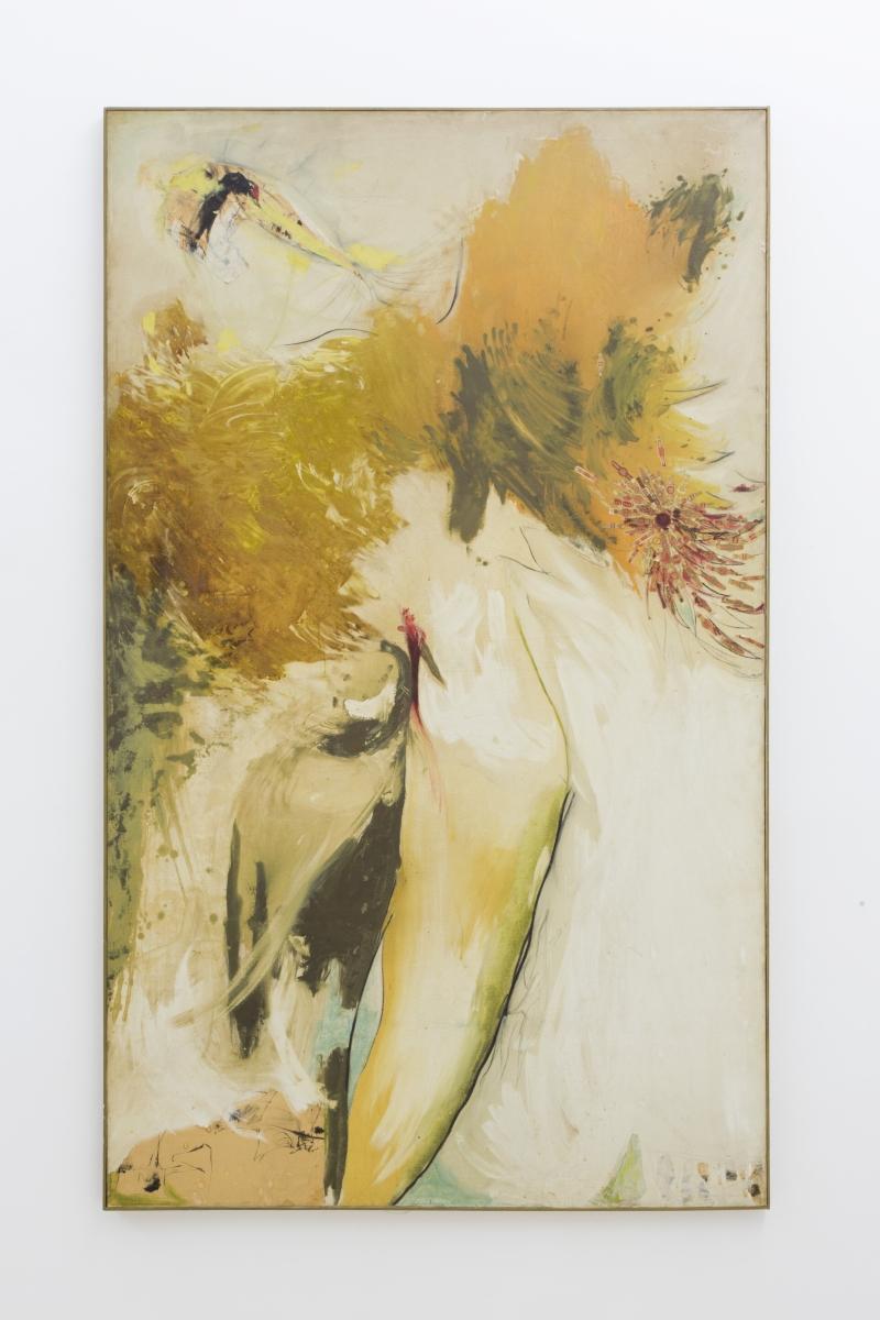 Julian Beck, Icarus (1956)