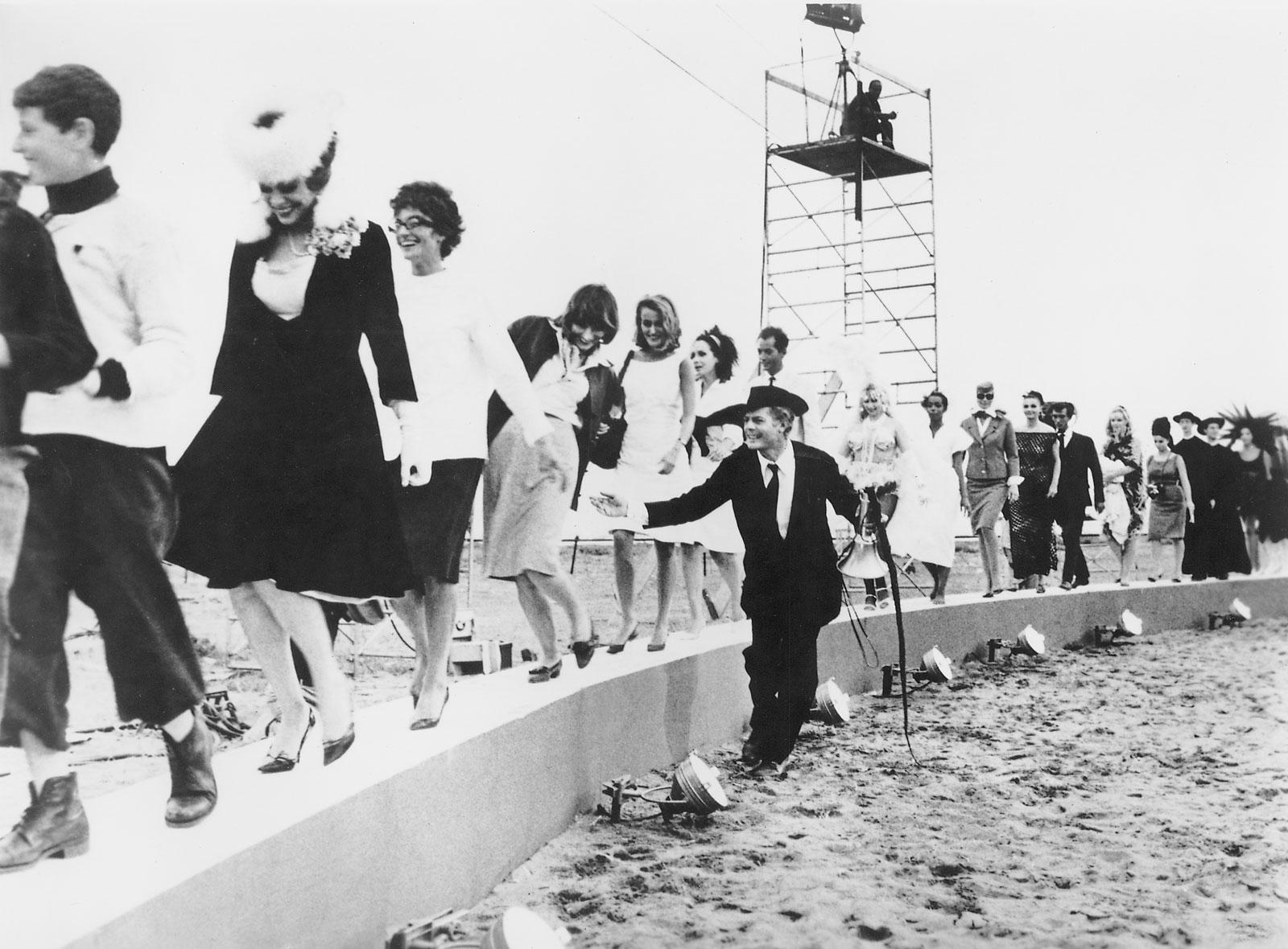 Federico Fellini, 8 e mezzo