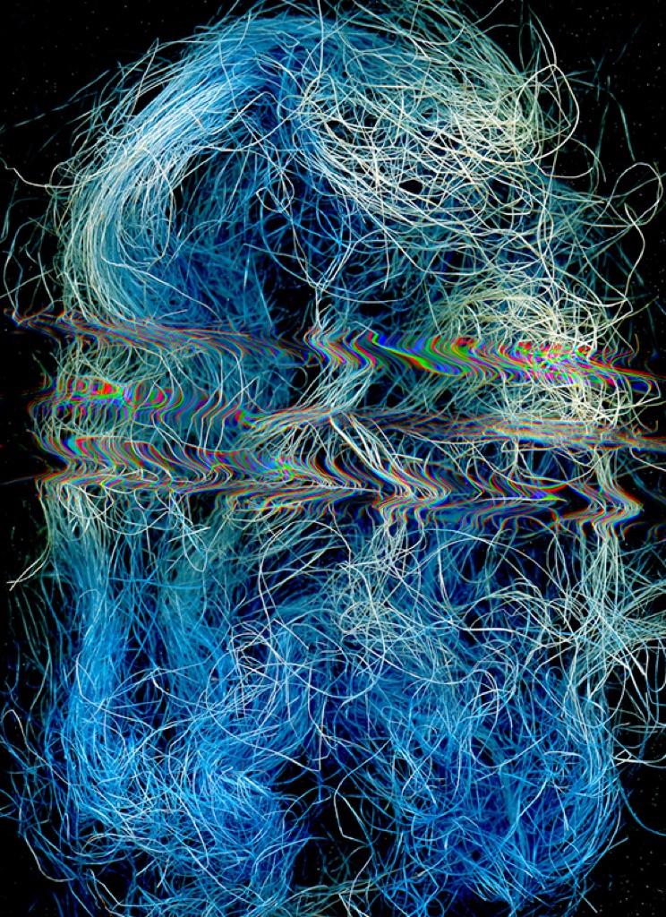 Alessandro Calabrese, Untitled, dalla serie The Long Thing, 2017 © Alessandro Calabrese, courtesy Viasaterna