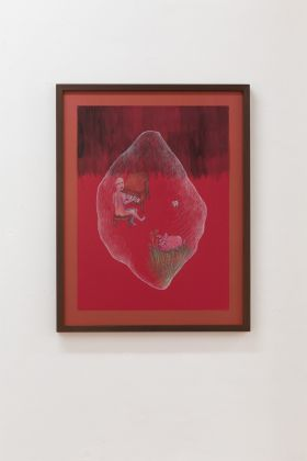 Ann Hirsch, The Concert (Iceberg series). Galleriapiù, Bologna 2017