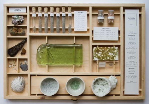 Atelier NL, Collector's Box, Zandmotor © Wouter Kooken