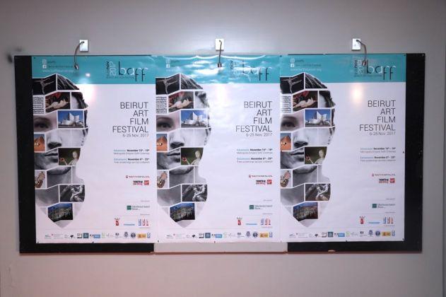 Beirut Art Film Festival 2017