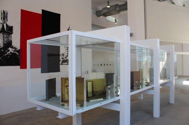Carlos Garaicoa, El Palacio de las Tres Historias, 2017. Courtesy l'artista & Galleria Continua. Courtesy Fondazione Merz. Photo Andrea Guermani