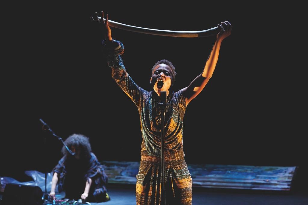 Dorothée Munyaneza, Unwanted