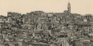 Emmet Gowin, Matera, 1980, Courtesy of Pace MacGill Gallery, New York, George Eastman House