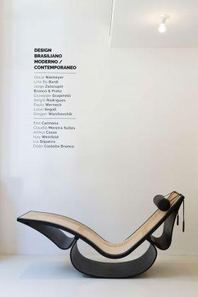 Etel Milano Showroom