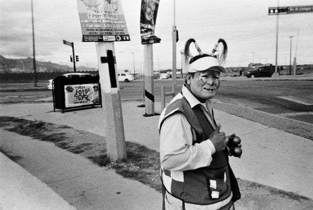 Fernando Hurtado, dalla serie Giving Power to Young People. 17 sguardi rivelano Juárez