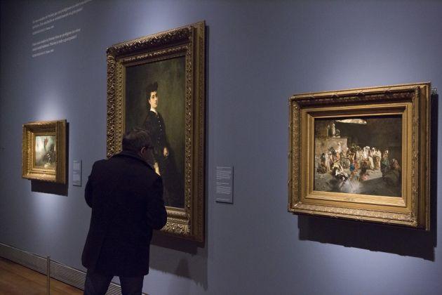 Mariano Fortuny. Madrid, Museo del Prado