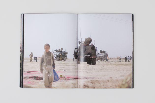 Giovanna Silva ‒ Afghanistan 0Rh- (Mousse Publishing, 2017)