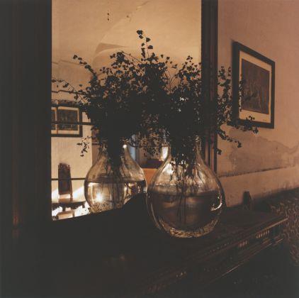 Giovanni Chiaramonte, Nascosto 10. Per Andrej Tarkovskij, Dervio 1989