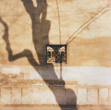 Giovanni Chiaramonte, Nascosto 23. Senza titolo, Milano 1982