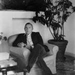 Gore Vidal, 1977