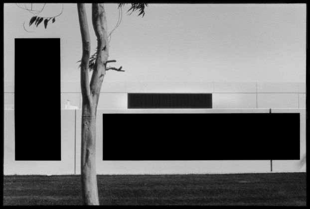 Grey Crawford, Umbra #07, 1975 (c) the artist, courtesy Gallery Taik Persons, Paris Photo 2017