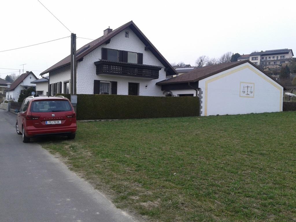 Gusen, frazione di Langestein. Photo di Marco Senaldi