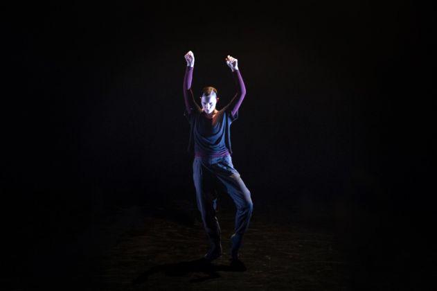 Hofesh Shechter, Wolf. Compagnia Aterballetto. Photo Viola Berlanda