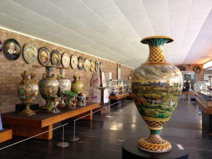 Il Museo Richard Ginori