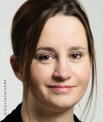 Iolanda Ratti