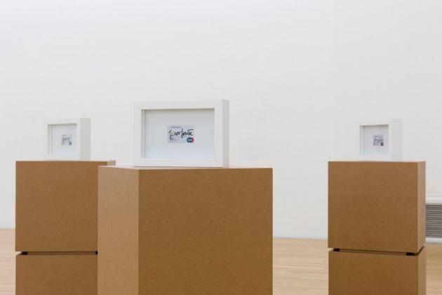 Janez Janša®, +MSUM – Museum of Contemporary Art Metelkova, Ljubljana Photo by Dejan Habicht, Moderna galerija