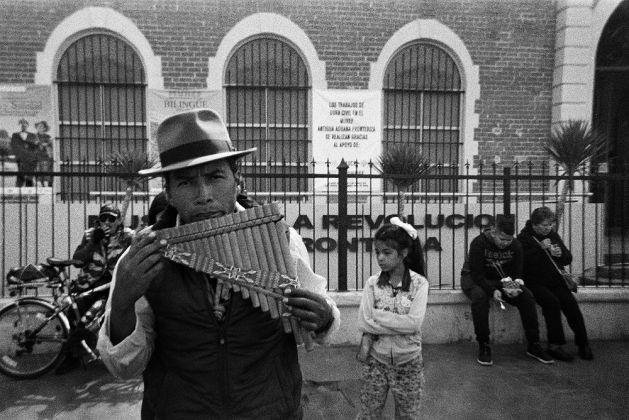 Jesus Robledo, dalla serie Giving Power to Young People. 17 sguardi rivelano Juárez