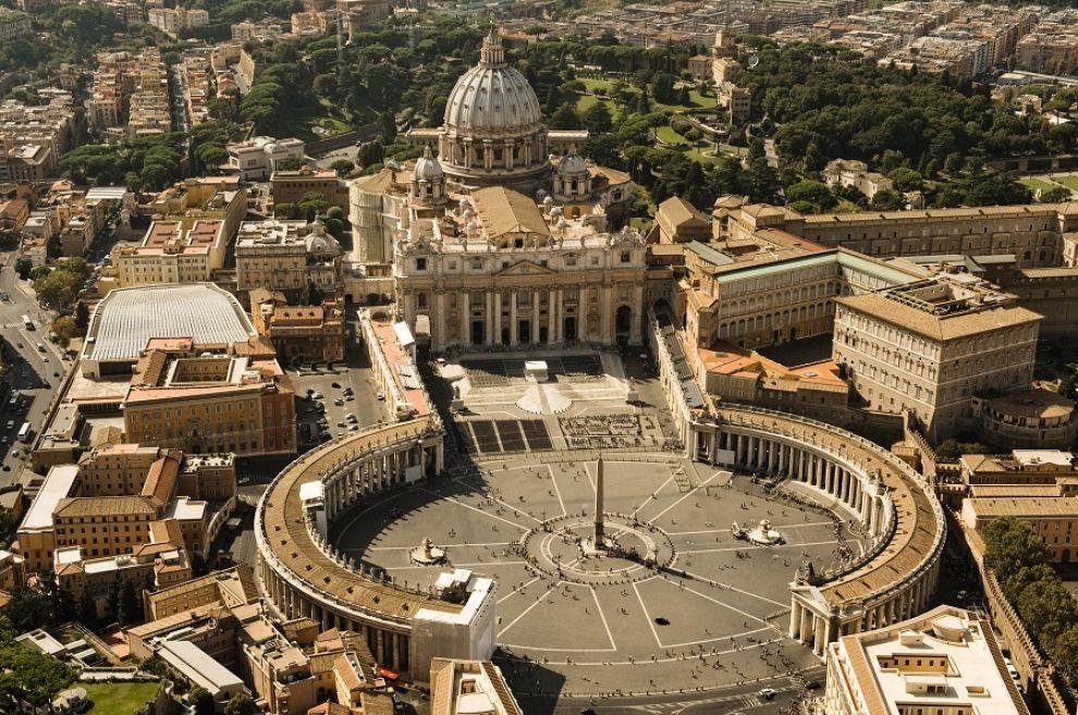 Museo Del Vaticano.Musei Vaticani Beni Artistici Scansionati In 3d Artribune