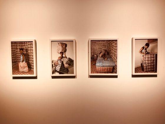 Lishui Photography Festival 2017. reGeneration3. Nobukho Nqaba