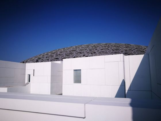 Louvre Abu Dhabi, ph. Mariacristina Ferraioli