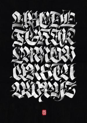 Luca Barcellona, poster, 2017