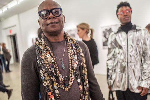 Zanele Muholi, Yancey Richardson gallery, NY, ph. Francesca Magnani
