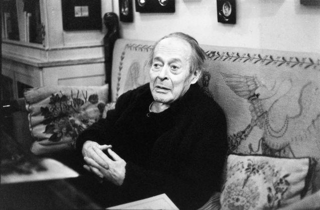 Mario Praz, 1982