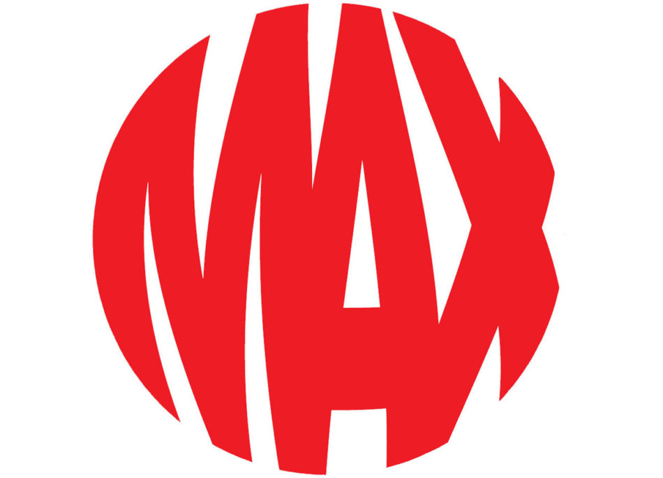 Max, il logo disegnato da Oliviero Toscani per il nuovo partito di sinistra