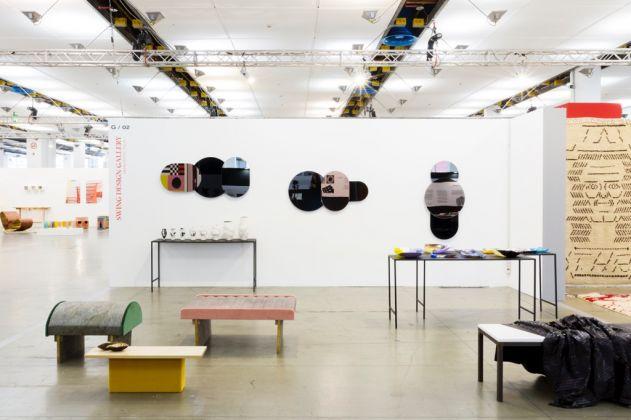 Operae 2017. Swing Design Gallery