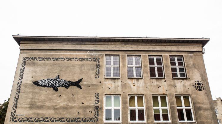 Opiemme, Remanufacture & Harring, 2017 un tributo a Władysław Strzemiński, photo by HaWa