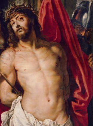 Peter Paul Rubens, Ecce Homo (1612) © Hermitage Museum St. Petersburg