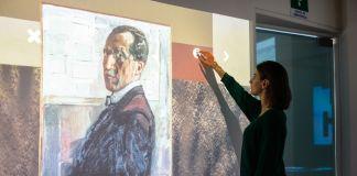 Piet Mondrian Universale. Spazio Innov@zione, Fondazione CRC, Cuneo 2017