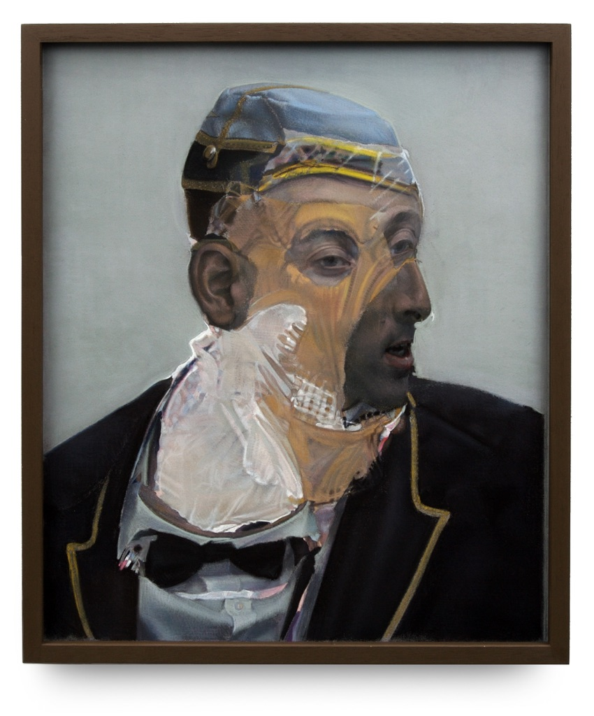 Pietro Roccasalva, The Skeleton Key, 2006