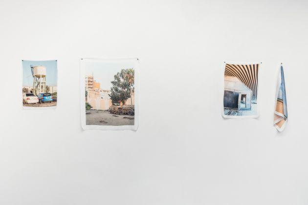 Troppo freddo per te qui, Delfino Sisto Legnani, Galleria Campo, installation view