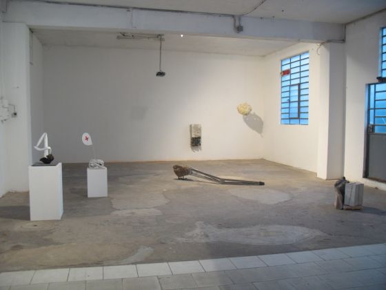 Artforms + Studio Mdt @ Project Room Davide Paludetto Arte Contemporanea (via degli Artisti 10)