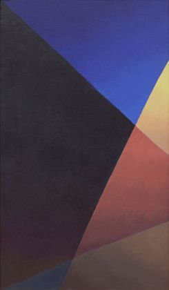 Salvo, Notte strada lampione, 1986