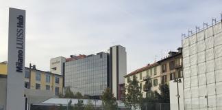 Milano Luiss Hub