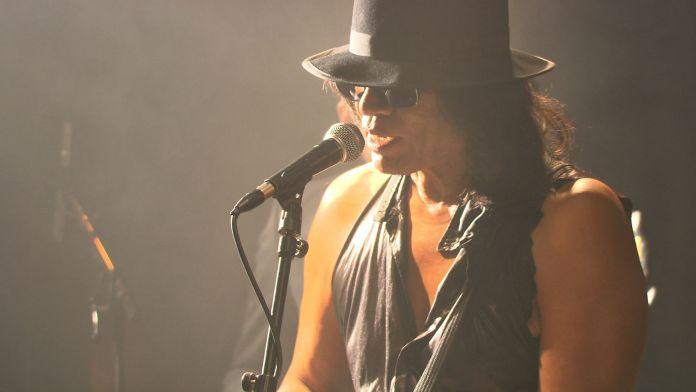 Sixto Rodriguez live a Stoccolma