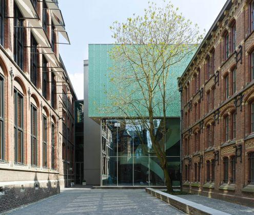 Stedelijk Museum s Hertogenbosch. Photo Joep Jacobs
